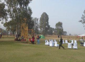 shikhar adventure park