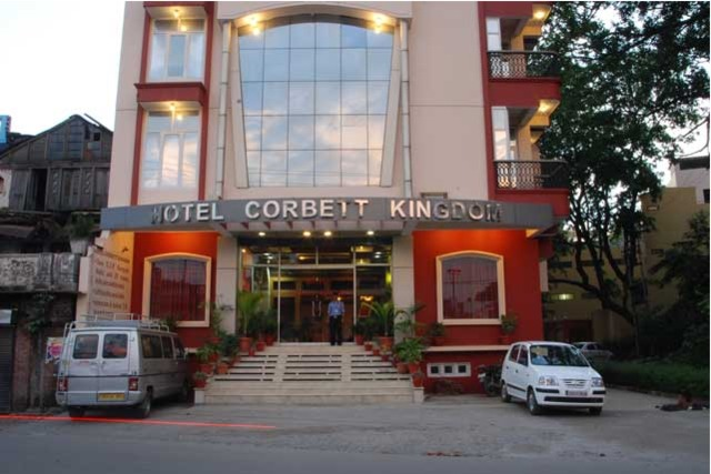 Corbett Kingdom Hotel