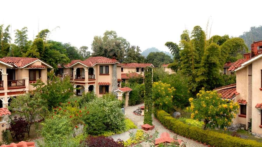 Corbett River View Retreat