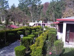 Corbett Roop Resort