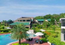 Namah-Resort Corbett