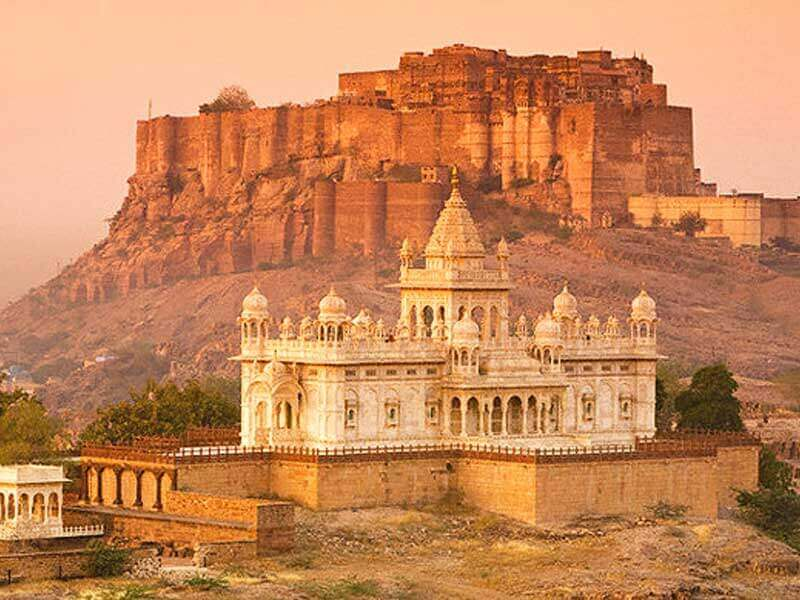 Places to visits in Rajathan