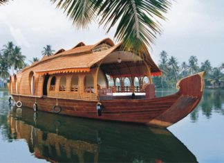 Places to visits in Alappuzha