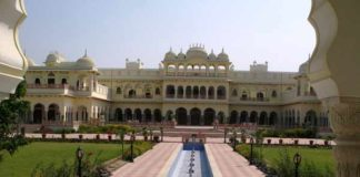 Places To Visits in Bharatpur