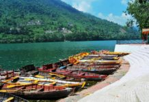 Place To Visit in Bhimtal
