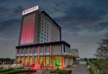Hotel Ramada Plaza Agra