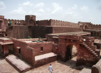 places to visits Pokhran