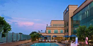 Radisson Hotel Agra Taj