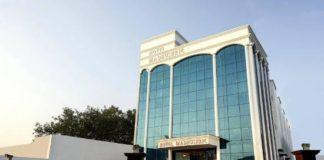 hotel-madhushrie Agra