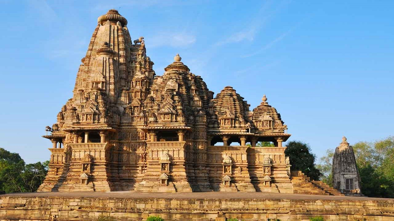 places to visits in Madya Pradesh