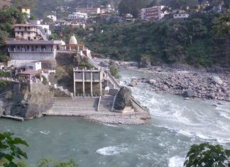 Places To Visits in rudraprayag
