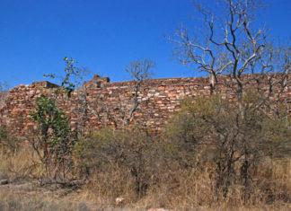 Places To Visit in Hinglajgarh