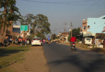 Places to visit in Jabalpur
