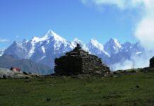 Places to visit Munsiyari