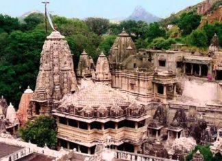 Places to visit in Nathdwara