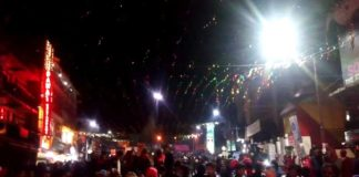 New Year Party in Manali