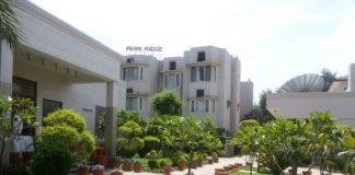 Park Ridge Resort