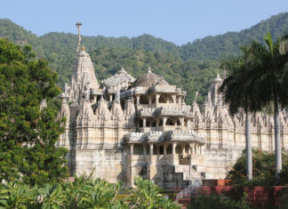 Places To Visit Ranakpur