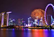 Places To Visit in Singapore tour