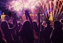 New Year Party Packages