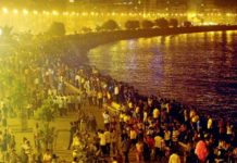 New Year Party Mumbai
