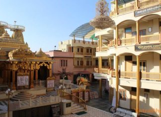 places To visit in Falna rajasthan