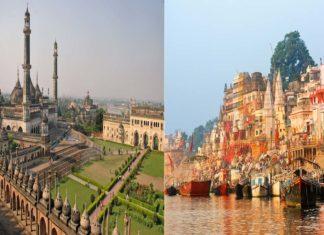 Varanasi Jodhpur