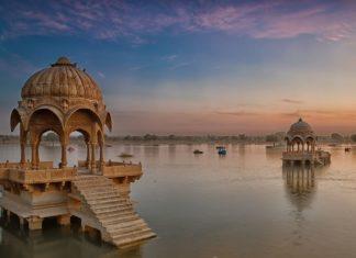 Jaisalmer tour package
