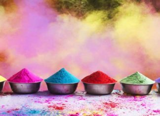 Special Holi Package